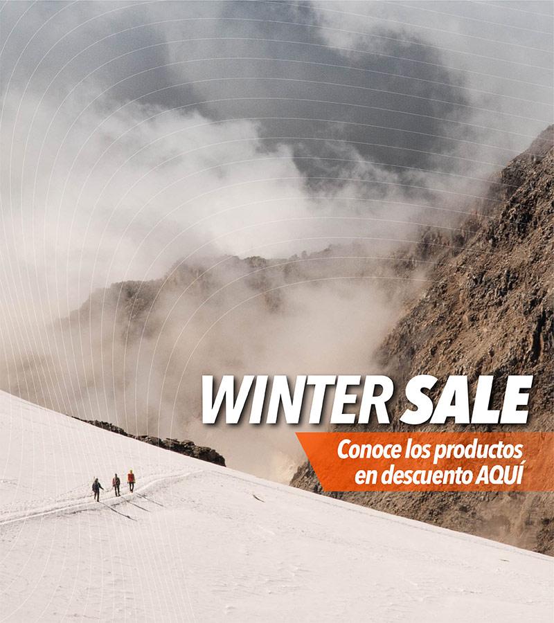 Winter Sale Mobile
