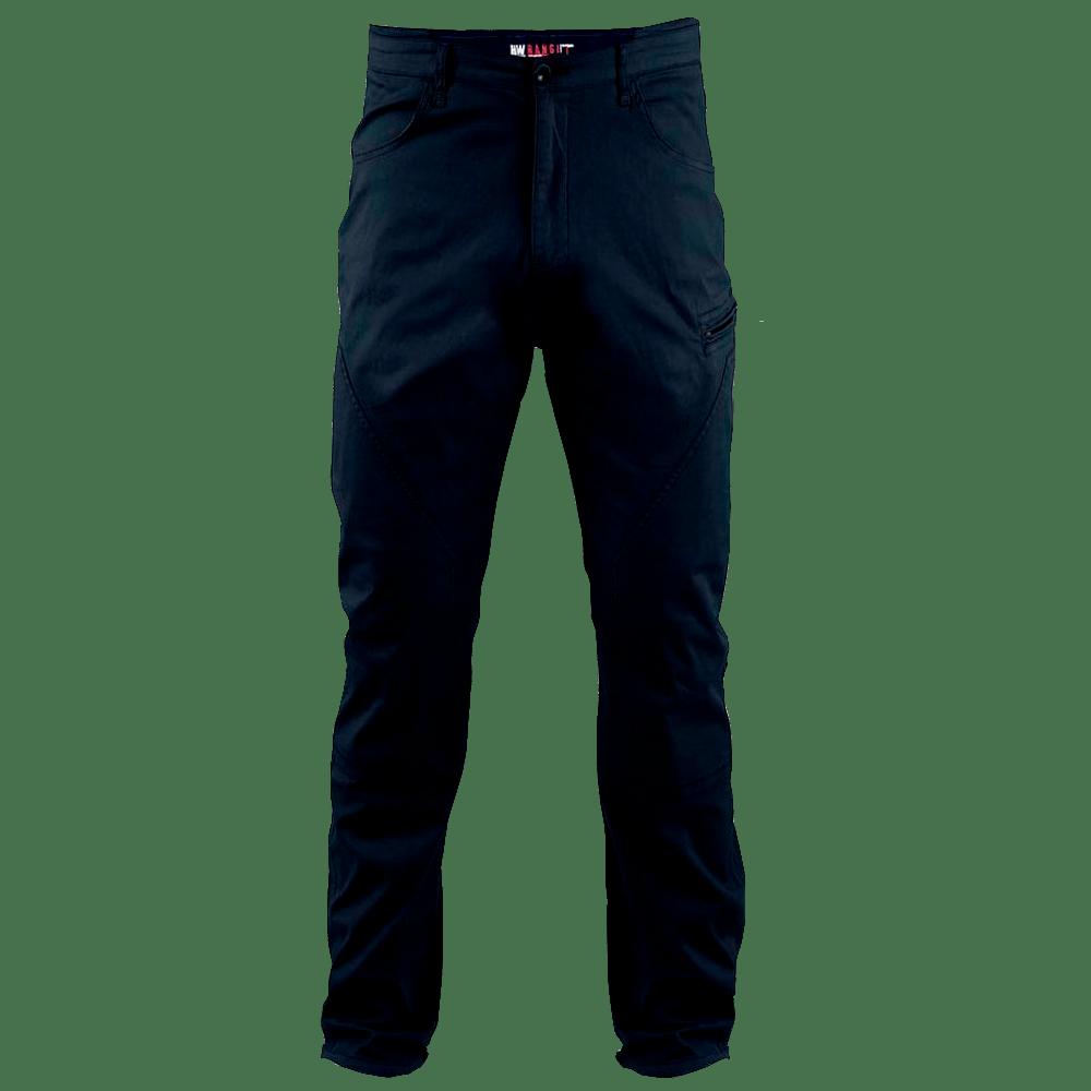 Pantalón Hw Rangi Hombre Stone Blue - hwwear
